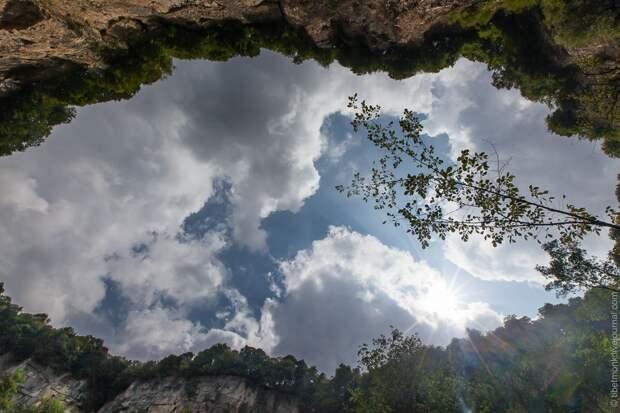 ropejumping40 Прыжок в Сухое озеро