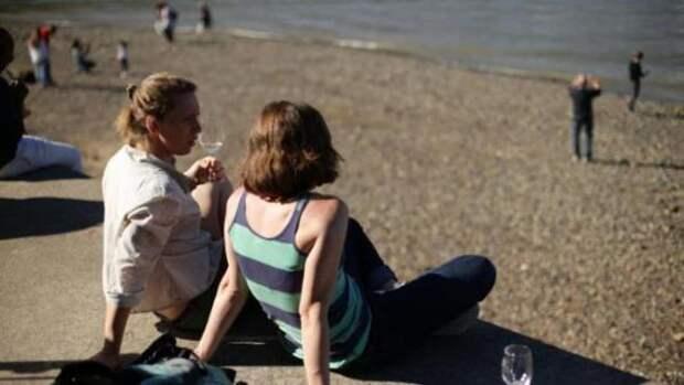 Метеорологи пообещали британцам самый теплый сентябрьский день за полвека