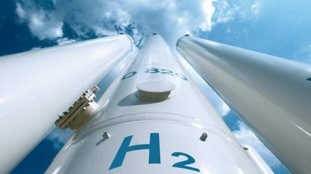 По «Северному потоку – 2» в Германию пойдёт водород