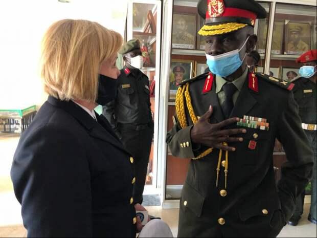 Обострение конкуренции в Судане