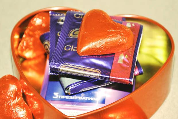 Контрацепция: всё, что вы боялись спросить про презерватив