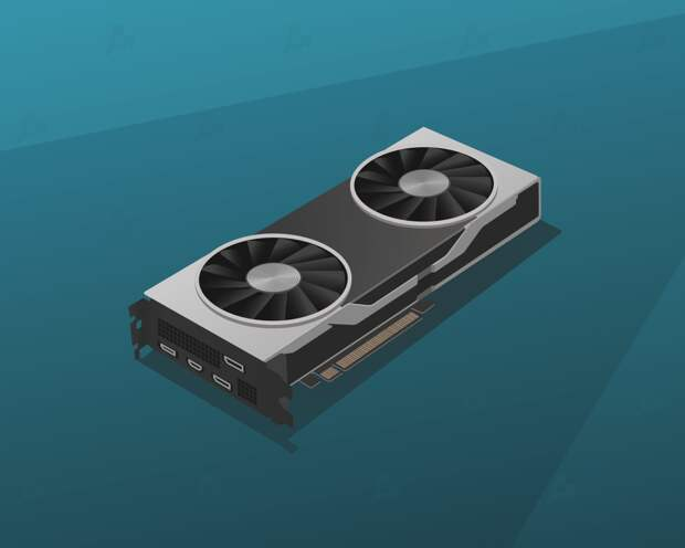 Глава Nvidia рассказал о перспективах GPU для майнинга