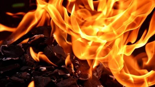 В Крыму за сутки потушили 41 пожар