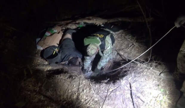 В Волгограде возбудили дело за посягательство на жизнь сотрудников ФСБ