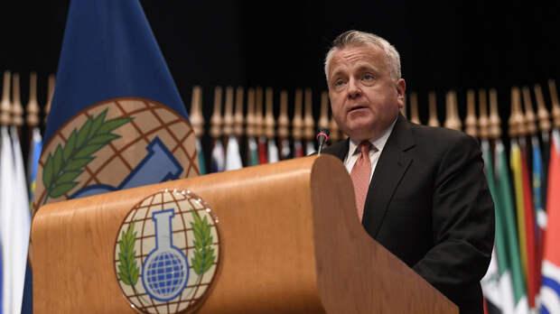 Американский посол в России прилетит в Вашингтон до конца этой недели