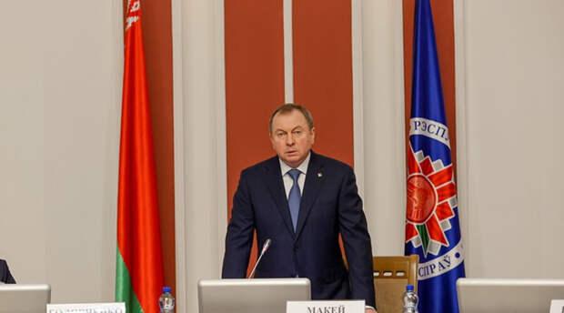 «Сидеть в посольстве и ничего не делать»: Беларусь жестко обозначила требования к «крупнейшей державе мира»
