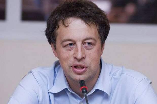 Сонин: победа Байдена говорит о кризисе в США