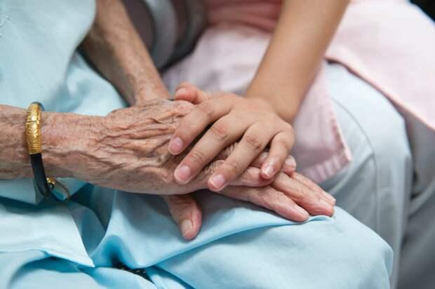 В Минздраве рассказали, что коронавирус запускает механизмы старения