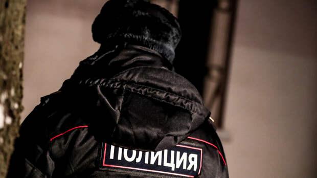 Полиция в Москве волоком тащила женщину без маски, даже когда та потеряла сознание
