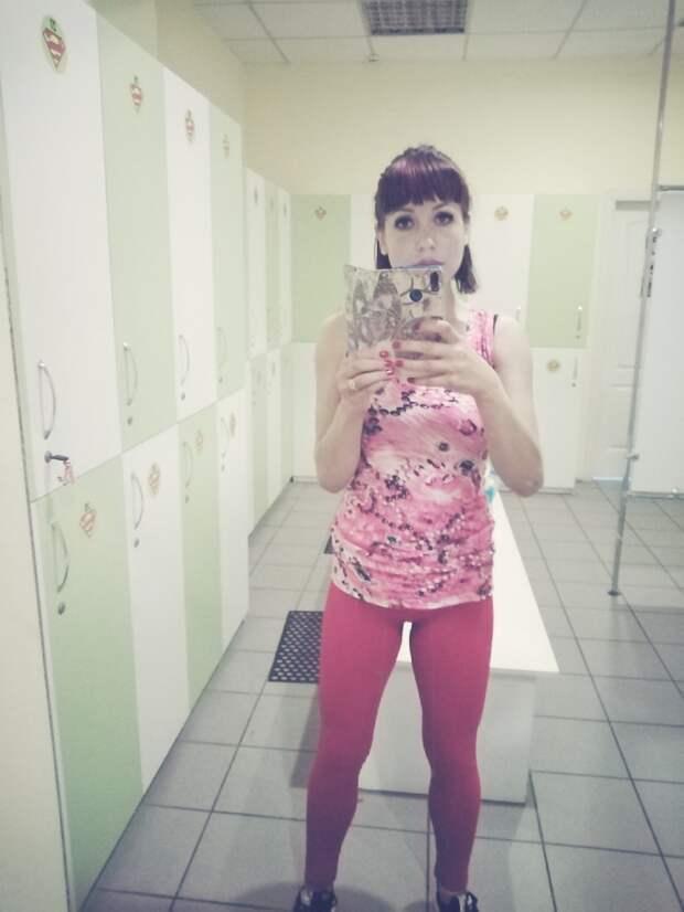 Алена Гончаренко знает, как похудеть на 50 кг за год. История подписчицы
