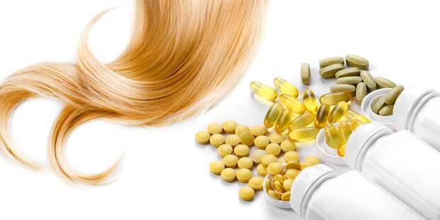 7 вопросов о витаминах для волос с экспертом-трихологом