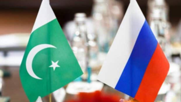 Пакистан просит немешать российским компаниям участвовать впрокладке газопровода