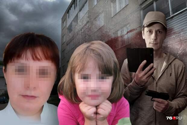 «Поставил ее в известность»: мама девочек из Омска, которых расчленил маньяк, знала, что он уже убивал