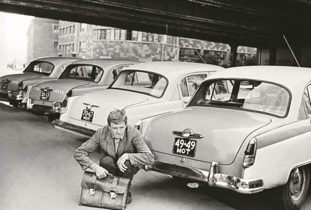 Кадр из фильма *Берегись автомобиля*, 1966   Фото: smolnarod.ruо
