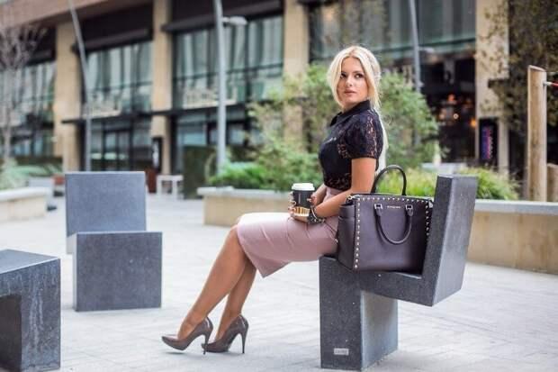 7 особенностей гардероба сильной и уверенной в себе женщины