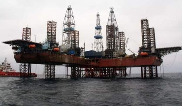 Киеву следует поостеречься добывать газ уберегов Крыма— депутат ГДРФ