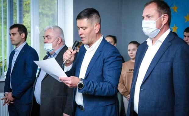 Выборы вМолдавии: Гагаузы против унионистки Санду