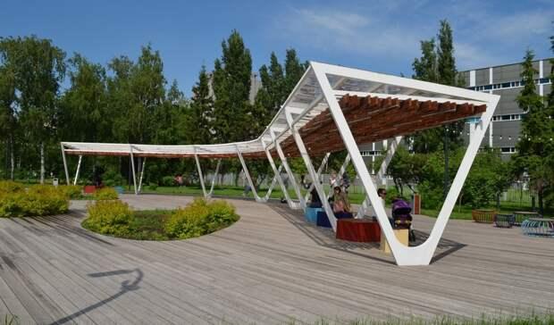 В Казани из-за неголосующих граждан могут урезать бюджет на благоустройство парков