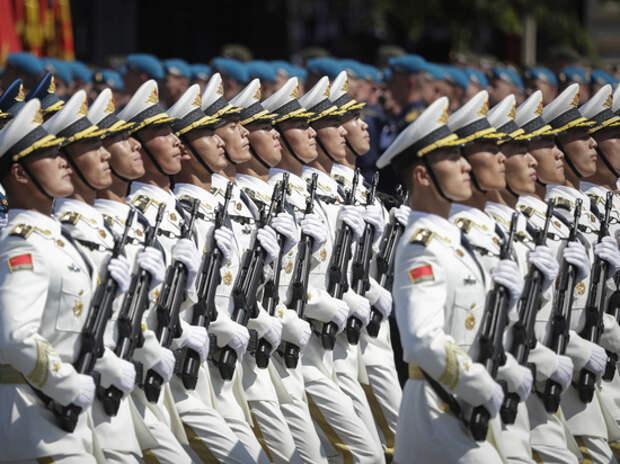 """Китайцы пожелали уничтожить Литву: """"Раздавить ногой страну-козявку"""""""