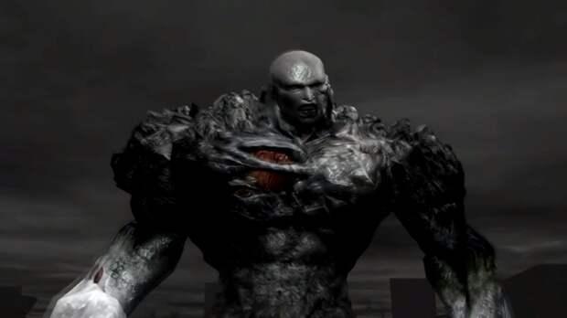 Тиран R (Resident Evil Outbreak File #2)