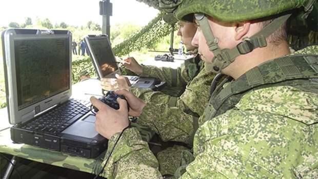 Десантирование спецназа ВДВ РФ в кислородном оборудовании попало на видео