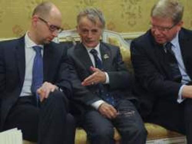 Новость на Newsland: Украина разрабатывает план поэтапного возвращения Крыма