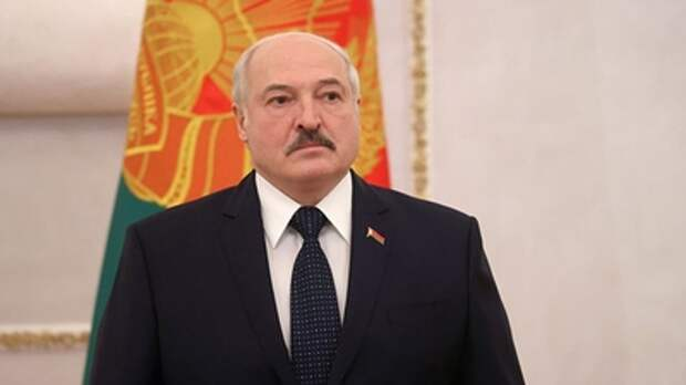 Лукашенко утвердил изменение законодательства в сфере нацбезопасности