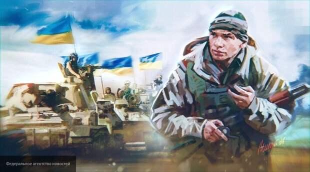 Обнаружен украинский след: «Правый сектор» поставляет оружие в Белоруссию
