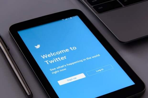 Twitter уйдет из России