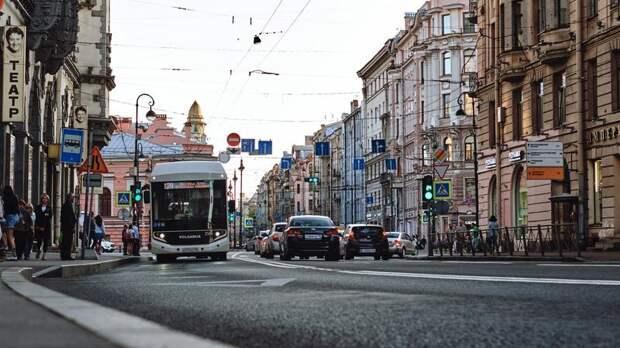 Участвующие в «Ночи музеев» в Петербурге объекты свяжут автобусные маршруты