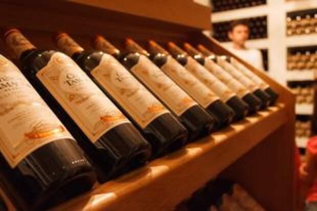 Под брендом «Кубань». Глава края рассказал о продвижении местного вина