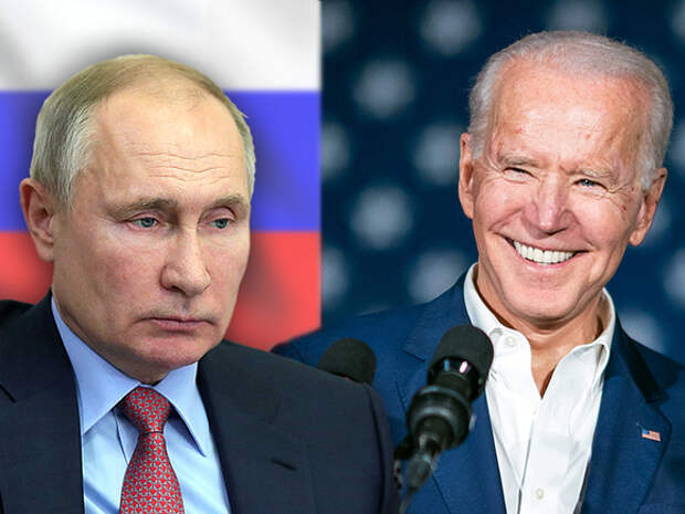 Байден понадеялся на встречу с Путиным в июне