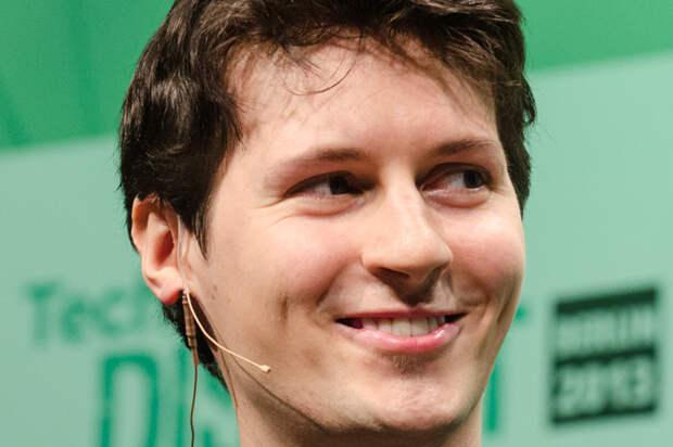 Дети Дурова впервые вошли в рейтинг богатейших наследников Forbes