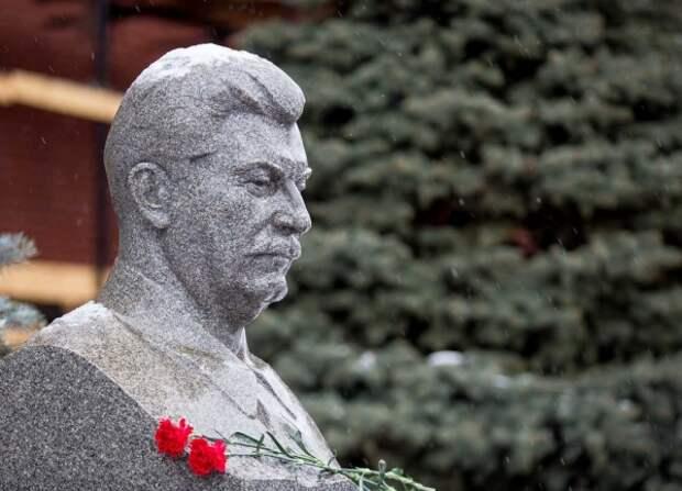 День смерти Сталина. Время вспомнить не только о Победе, но и о сталинской Конституции?