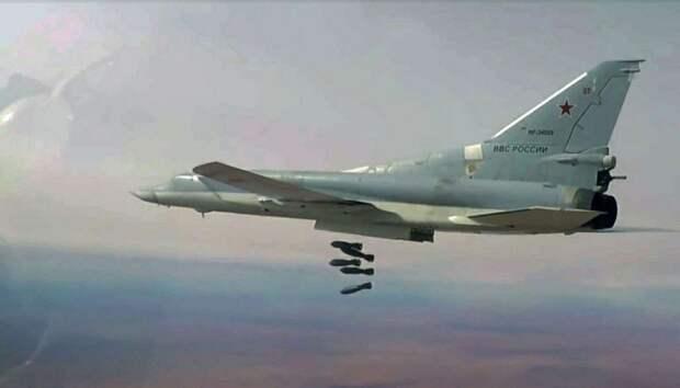 Секретный удар России обескуражил США