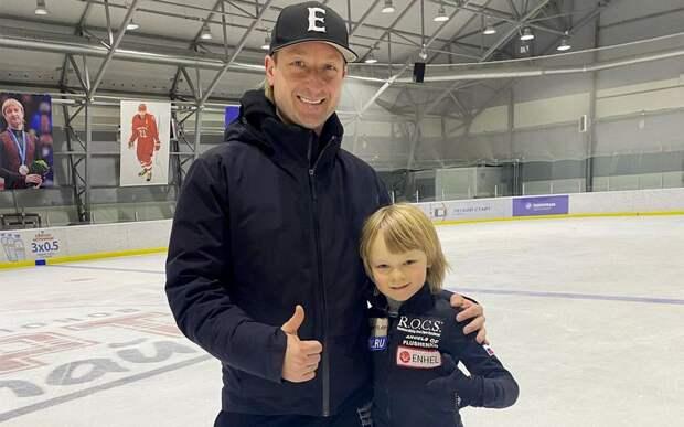 Липницкая и Сотникова примут участие в ледовых шоу Плющенко