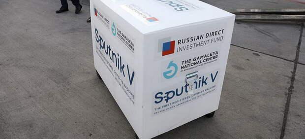 Россия пообещала Приднестровью возобновить поставки вакцины «Спутник V»