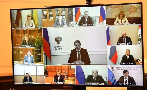 В России зарегистрирована первая в мире вакцина от COVID-19