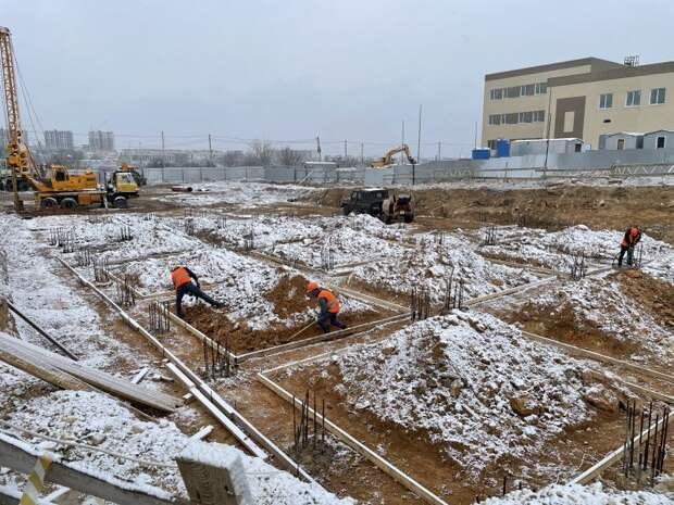 В Севастополе появится новый детский сад на 280 мест
