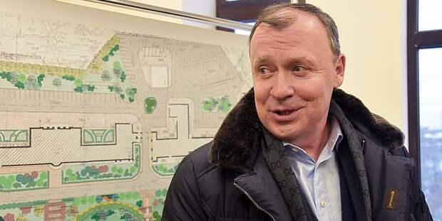 Орлов стал мэром Екатеринбурга