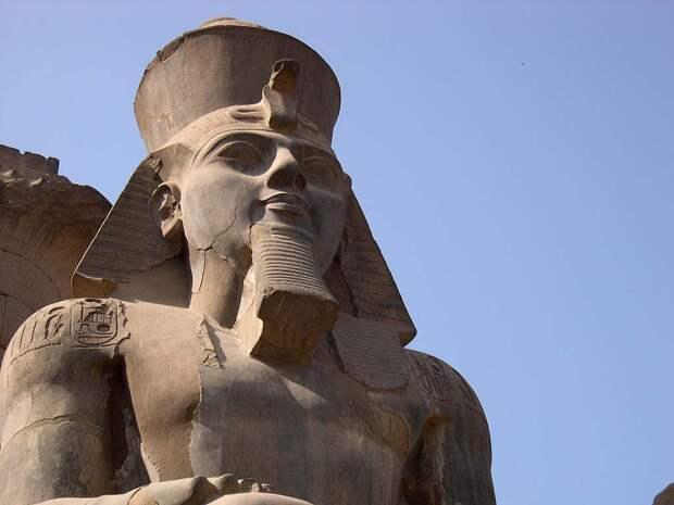 Медная труба по технологии древних египтян
