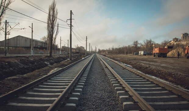 Задержаны трое жители Абдулино, которые замешаны в краже на железной дороге
