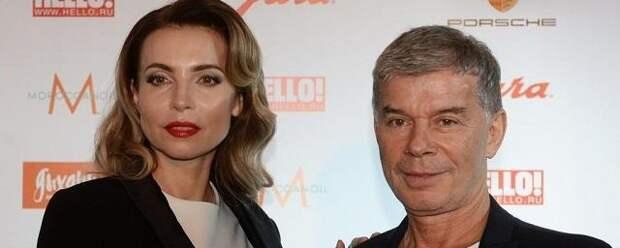 Олег Газманов рассказал, как пошутил над женой в ЗАГСе