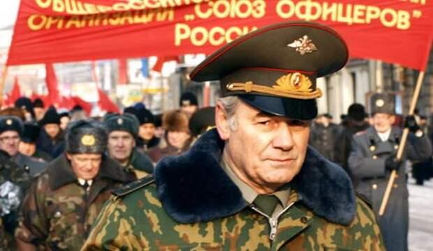 Генерал Ивашов: Россия проигрывает, враги окружают со всех сторон