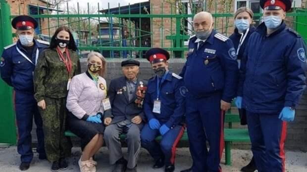 Тринадцать видов самоопределения для казаков разработали вРостовской области