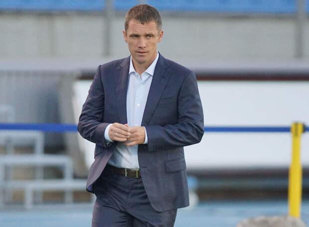 Догонять «Зенит» и «Спартак» ЦСКА будет без Ганчаренко. Но это не очередной демарш наставника
