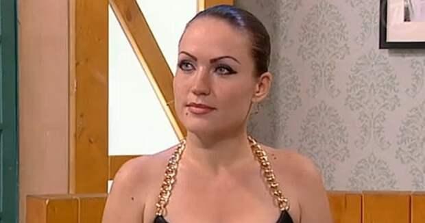 """Милена Дейнега: Возможно, у Проскуряковой принято в семье говорить """"Эй ты, усатый!"""""""