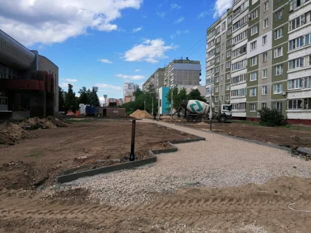Бюст композитора Арама Хачатуряна установят у детской школы искусств в Автозаводском районе
