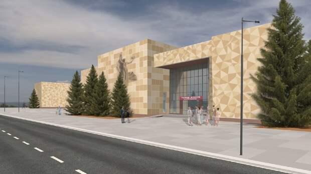 Череповчане разнесли в пух и прах проект нового фасада Училища искусств