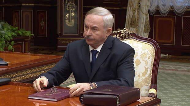Белковский раскрыл возможную причину отставки Виктора Шеймана